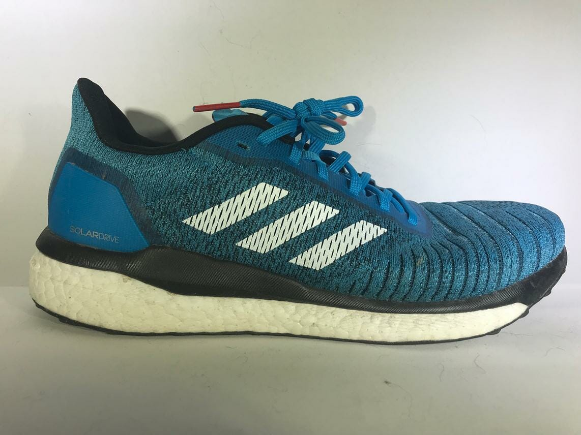 Voluntario carne analogía  Adidas Solar Drive Review | Running Shoes Guru