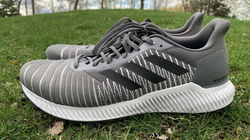 Adidas Solar Ride - Lateral Side