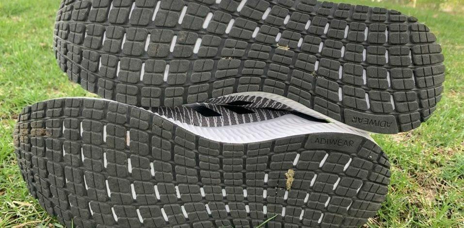 Adidas Solar Ride - Sole