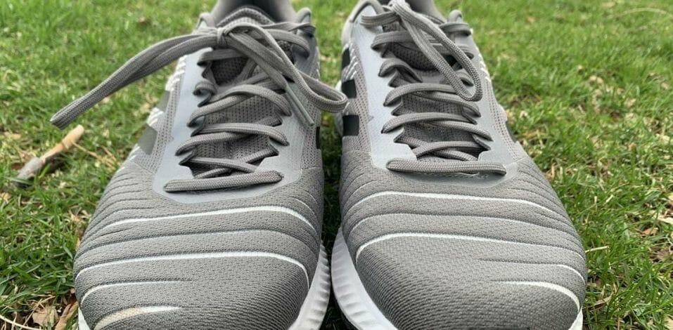 Adidas Solar Ride - Toe