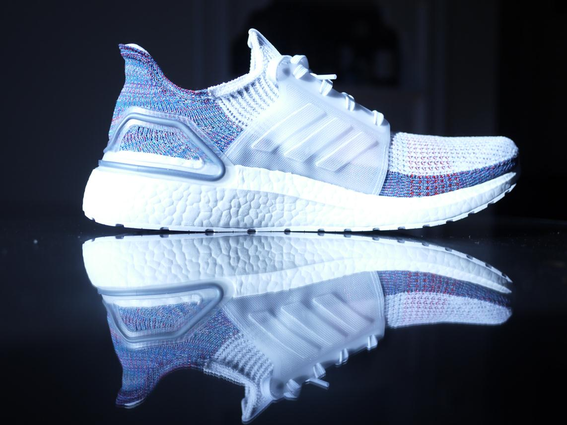 adidas Ultra Boost 19 Collegiate Royal Release Date JustFreshKicks
