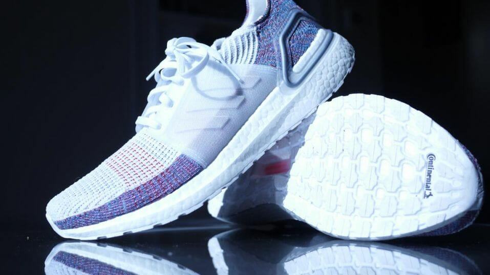 Adidas Ultra Boost 19 - Pair