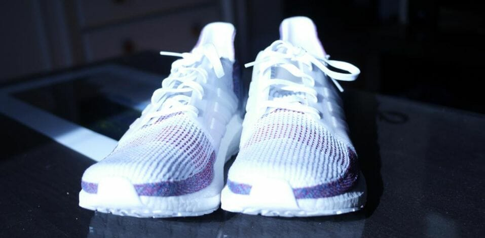 Adidas Ultra Boost 19 - Toe