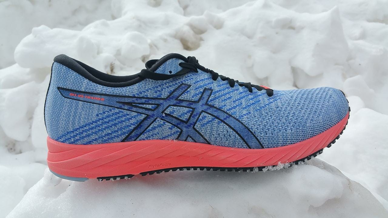 Asics Gel DS Trainer 24 Review