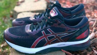 Asics Gel Nimbus 21 Review | Running Shoes Guru