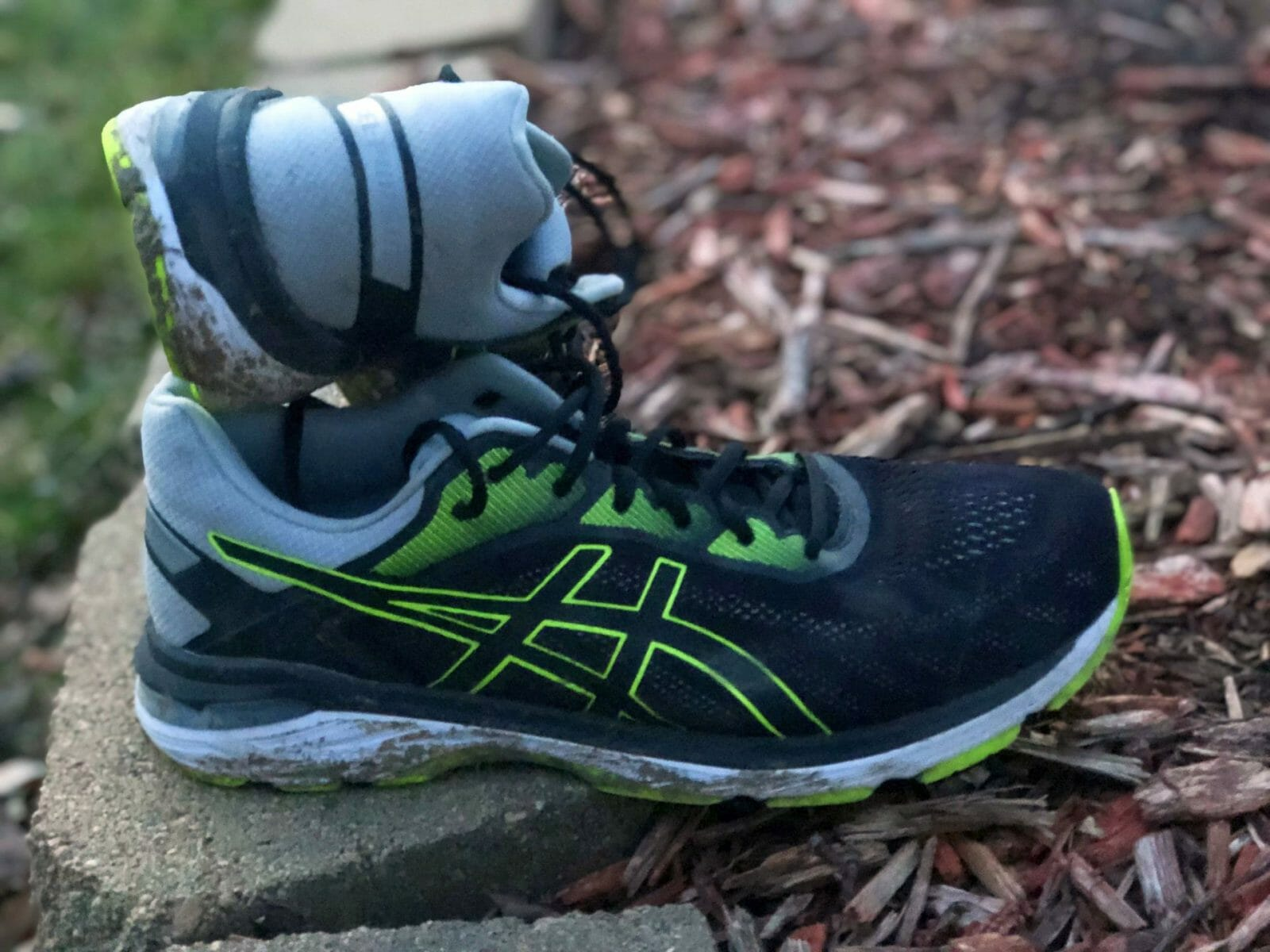 Asics Gel Pursue 5 - 06