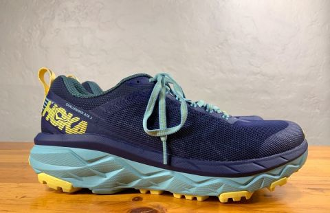 Hoka One One Challenger ATR 5 - Lateral Side