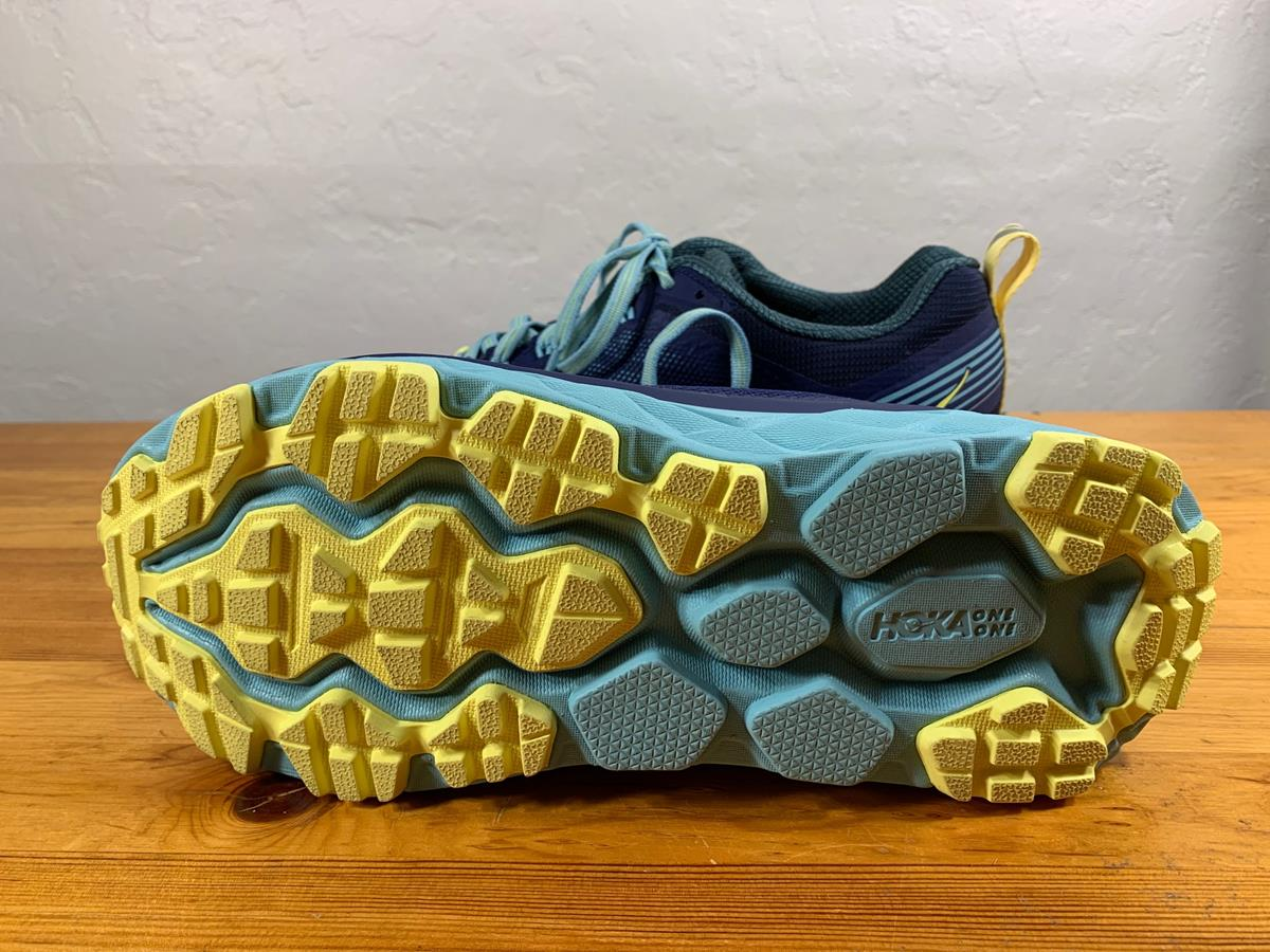 Hoka ONE ONE Challenger ATR 5 Review | Running Shoes Guru