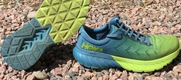 Hoka One One Mach 2 Review