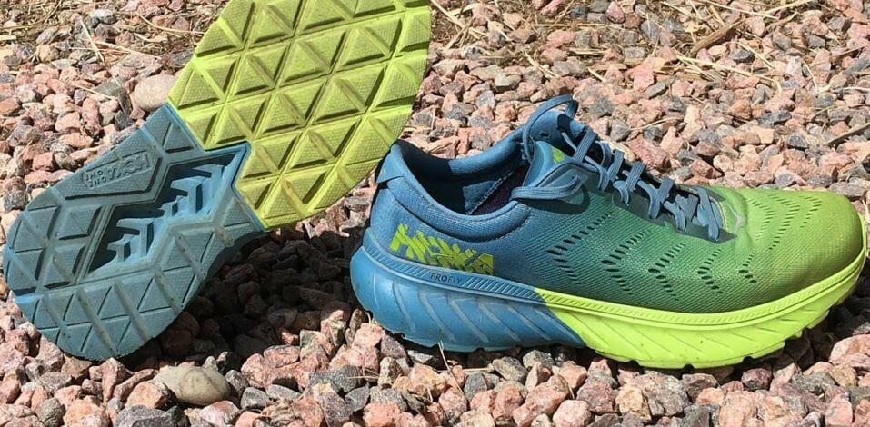 Hoka One One Mach 2 - Pair