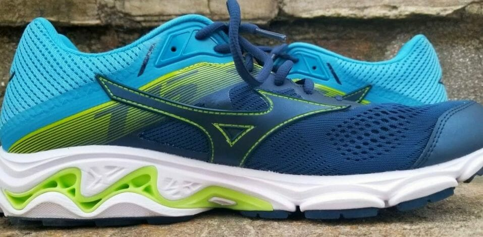 Mizuno Wave Inspire 15 Review - Pic 07