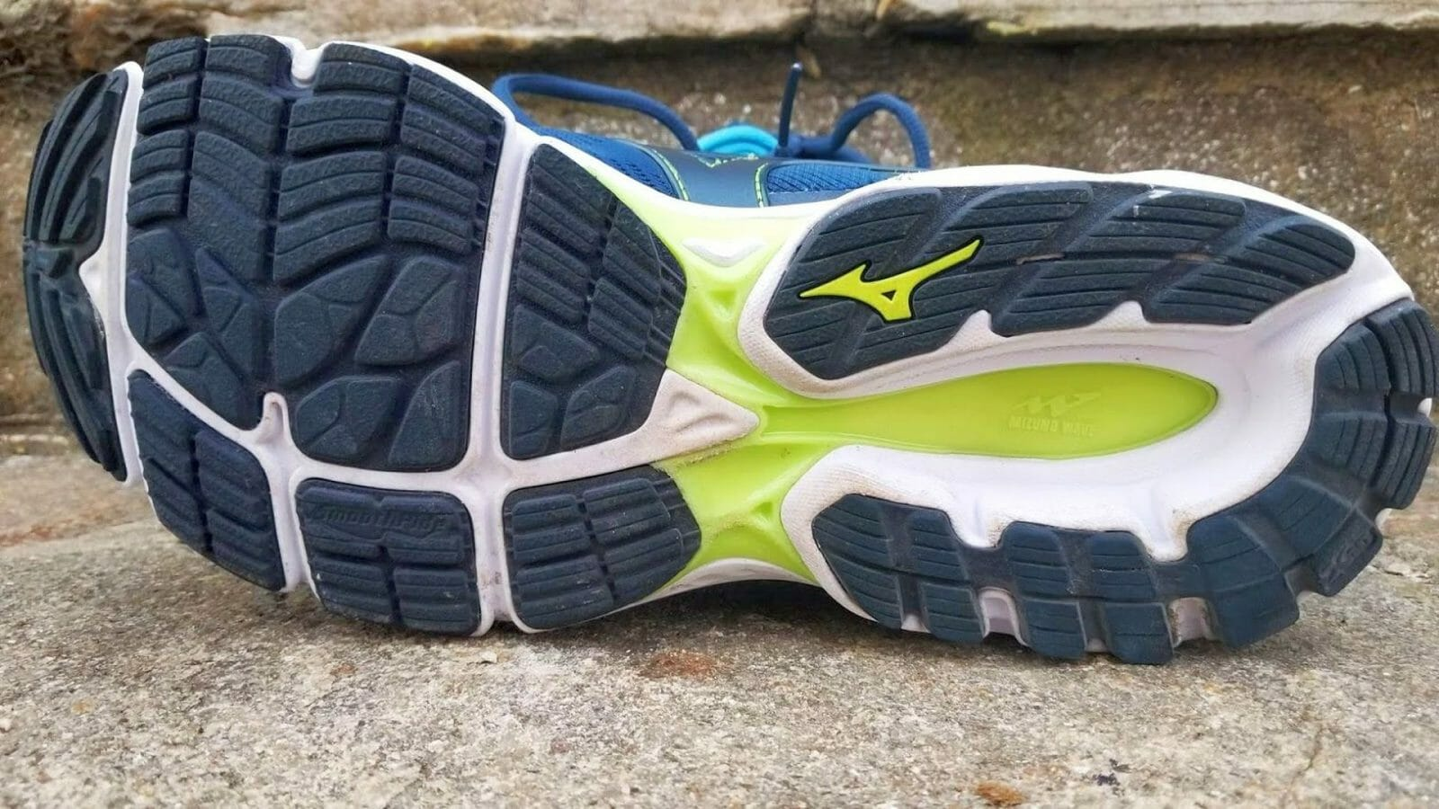 Mizuno Wave Inspire 15 Review - Pic 08