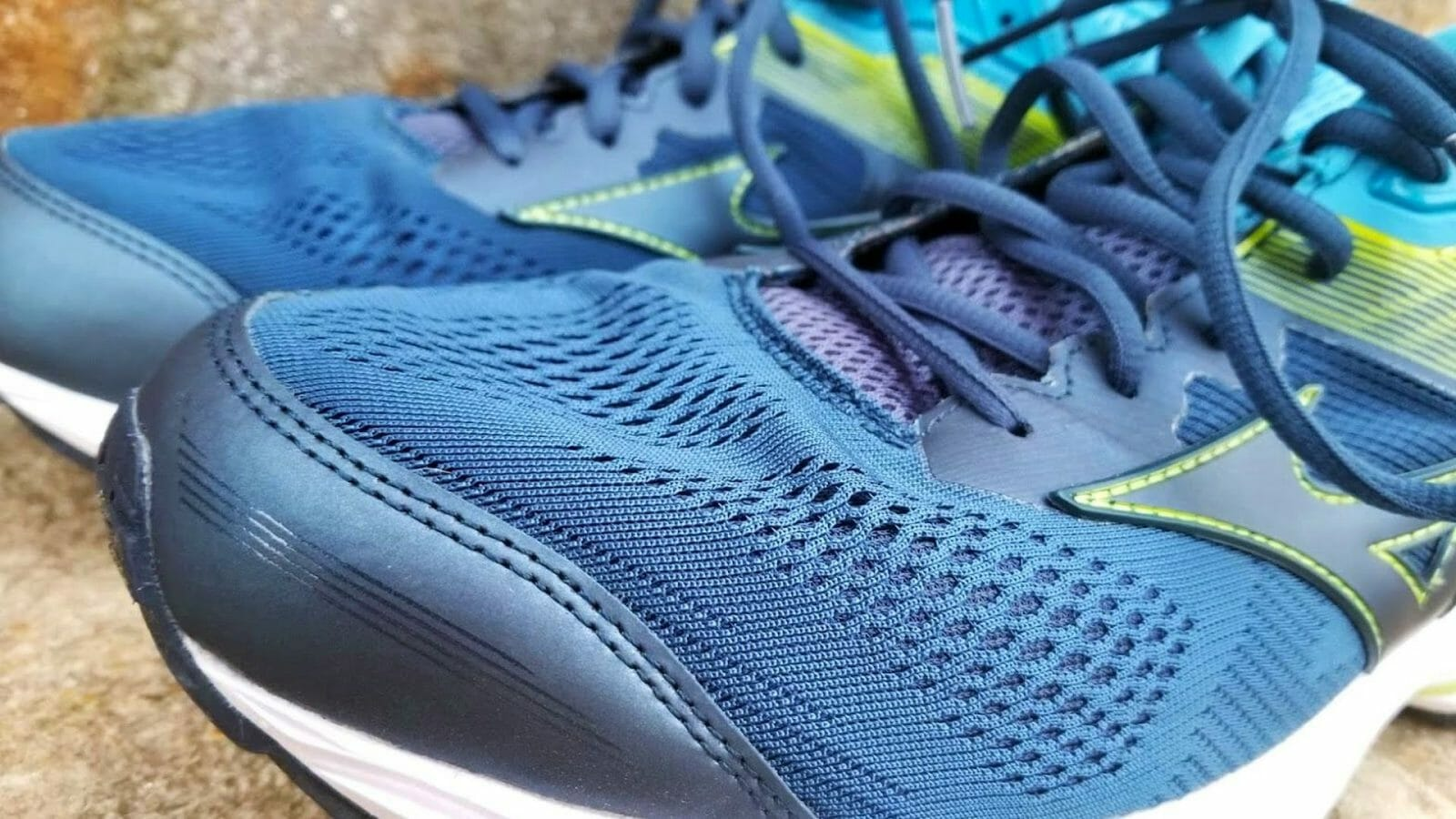 Mizuno Wave Inspire 15 Review - Pic 09