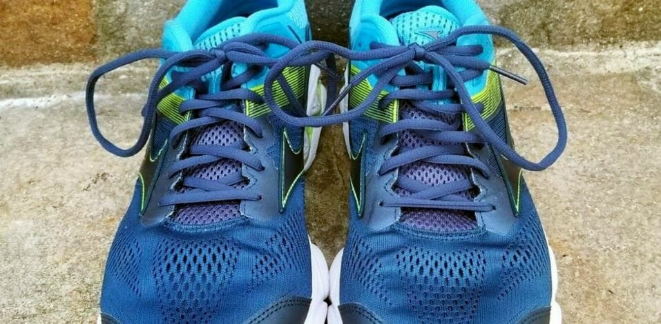 Mizuno Wave Inspire 15 Review - Pic 10