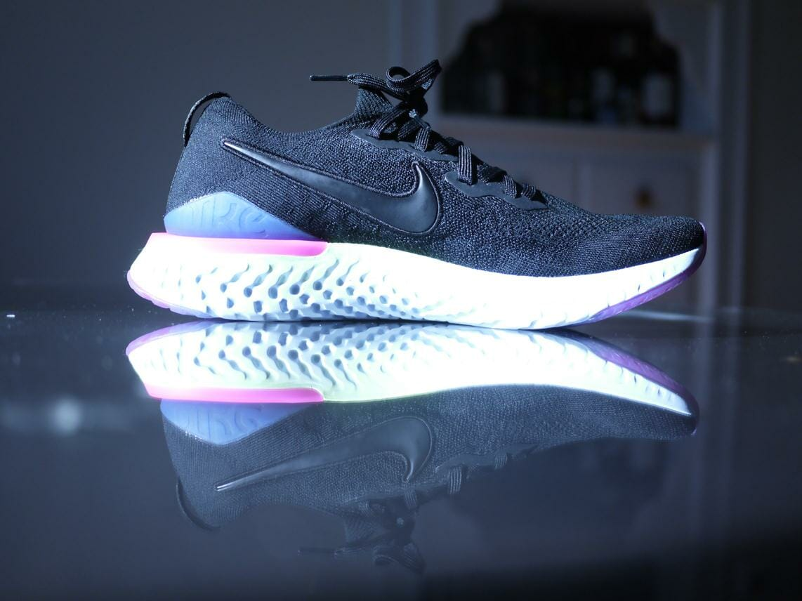 Nike Epic React Flyknit 2 Review | Running Shoes Guru