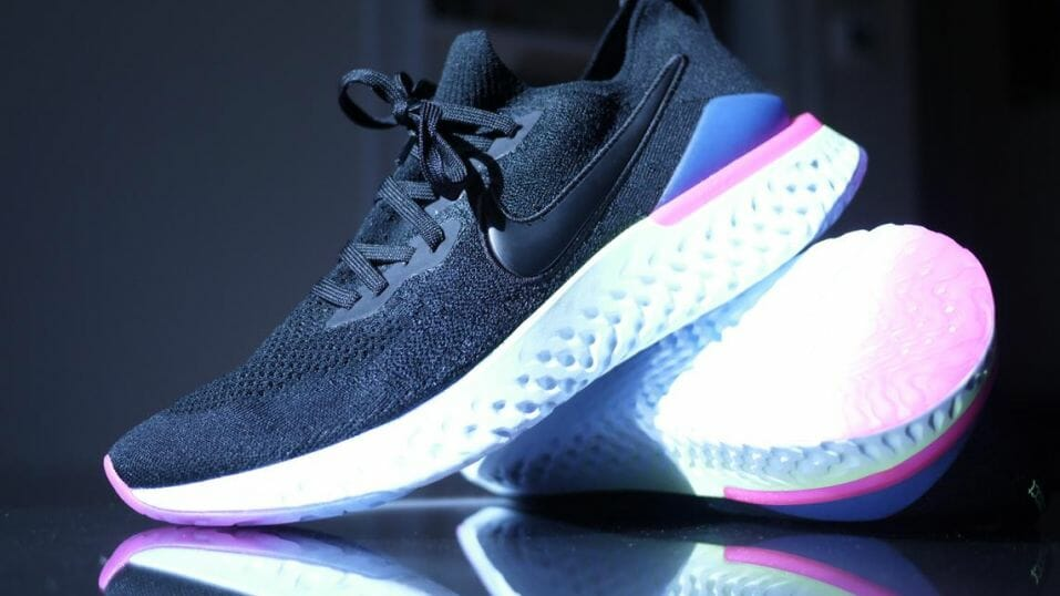 Nike Epic React Flyknit 2 - Pair