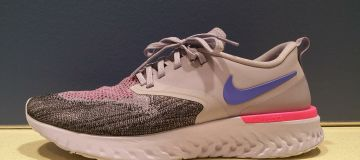 8c377c7384b6 Nike Odyssey React 2 Flyknit Review