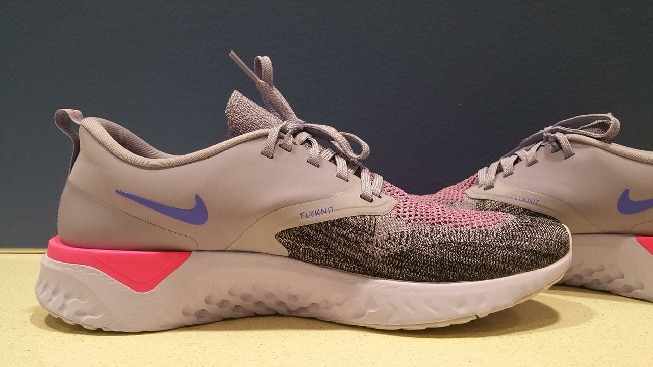 7eae88b95e Nike Odyssey React 2 Flyknit Review | Running Shoes Guru