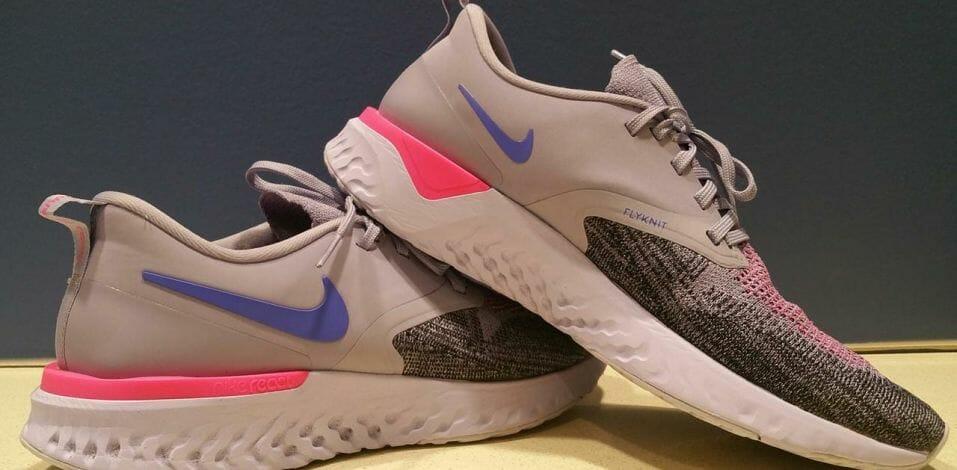 Nike Odyssey React 2 Flyknit - Pair