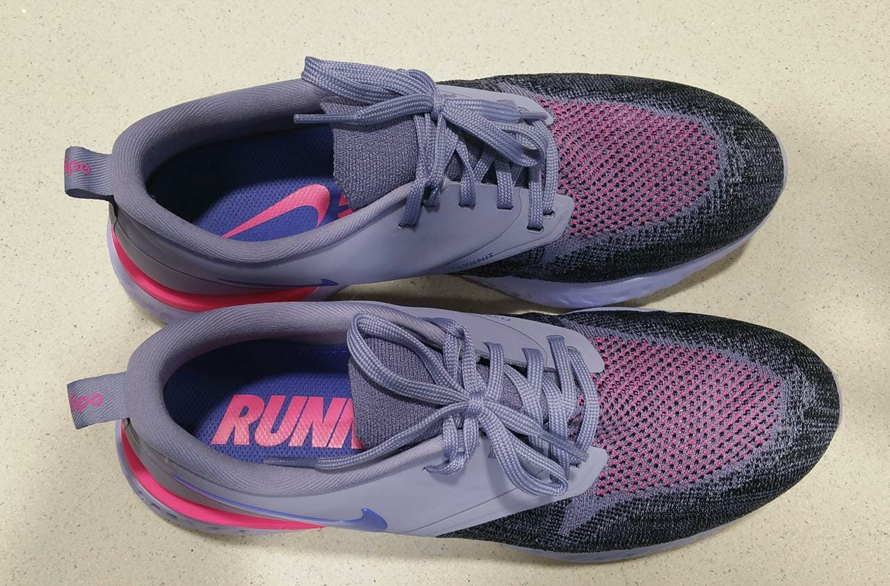 fba233814327d Nike Odyssey React 2 Flyknit Review