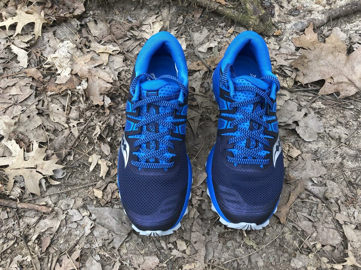Saucony Peregrine ISO Review | Running Shoes Guru