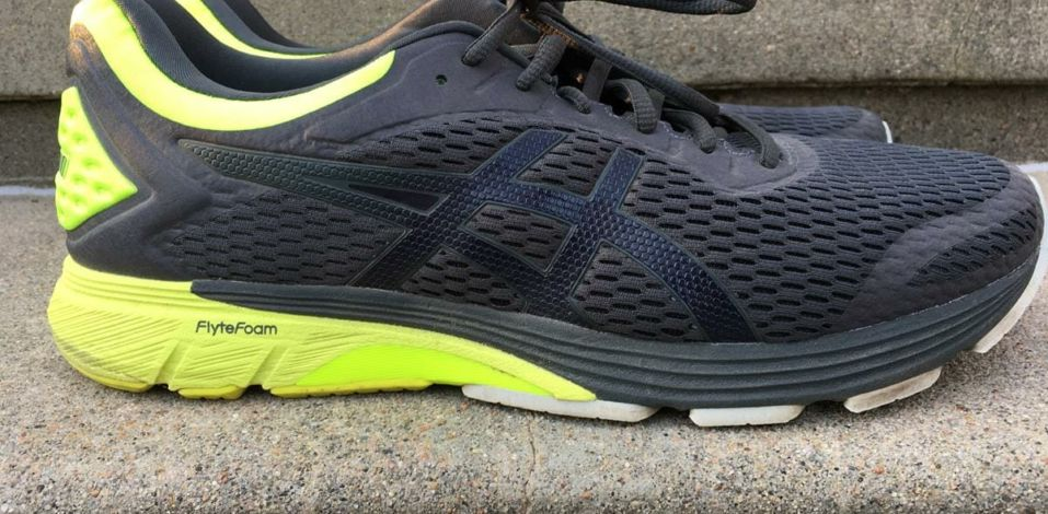Asics GT 4000 Review | Running Shoes Guru
