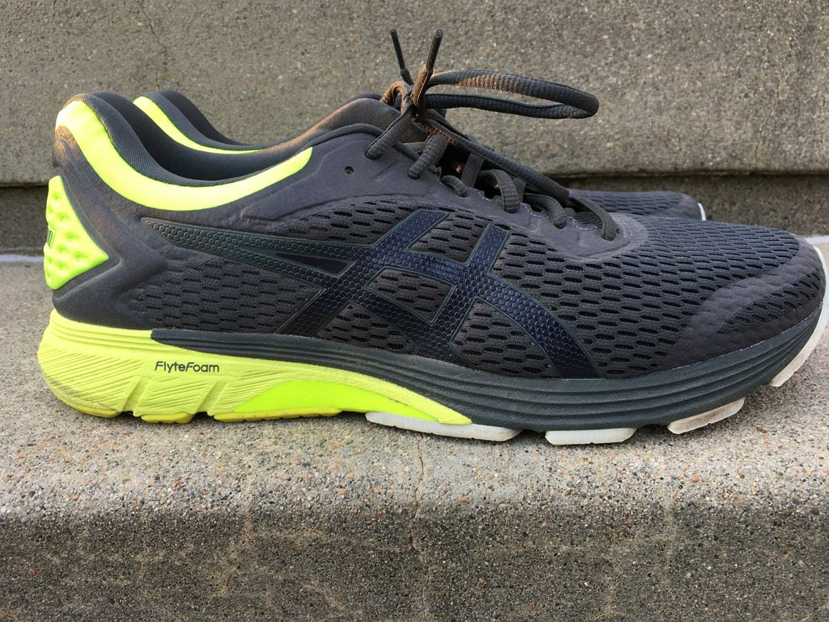 Asics GT 4000 Review | Running Shoes Guru