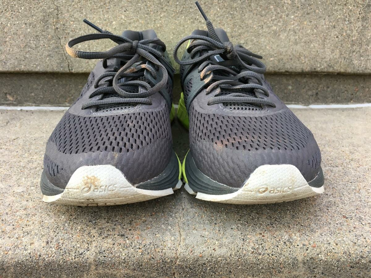 Asics GT 4000 Review