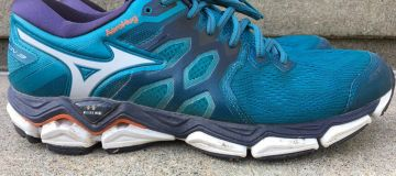 Mizuno Wave Horizon 3 Review