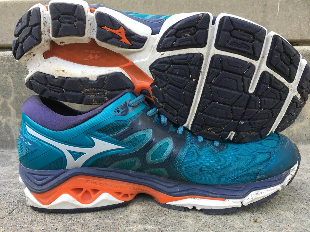 Mizuno Wave Horizon 3 - Pair