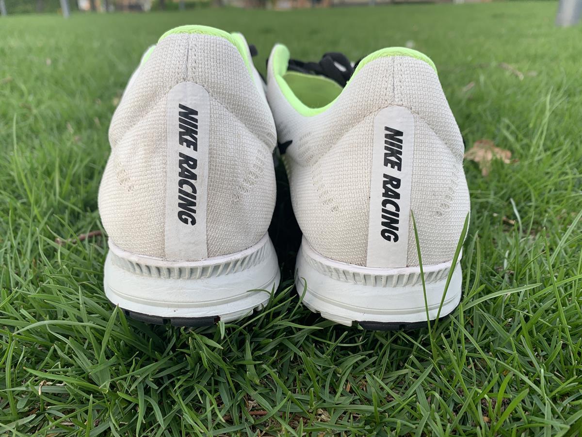Nike Zoom Streak 7 - Heel