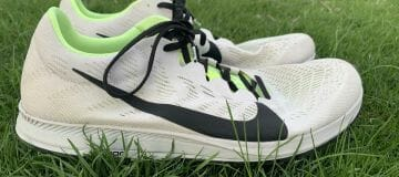 Nike Zoom Streak 7 Review