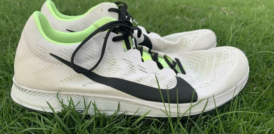 Nike Zoom Streak 7 - Lateral Side