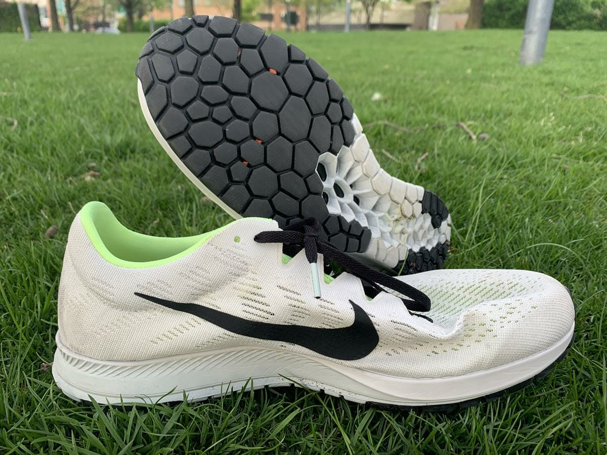 check out no sale tax good out x Nike Zoom Streak 7 Review | Running Shoes Guru