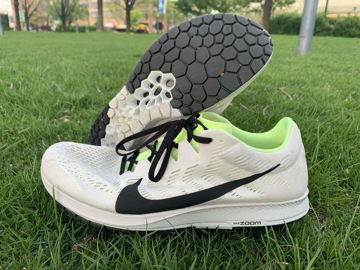 Nike Air Zoom Streak 7