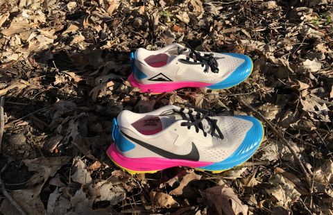 Nike Zoom Terra Kiger 5 - Lateral Side