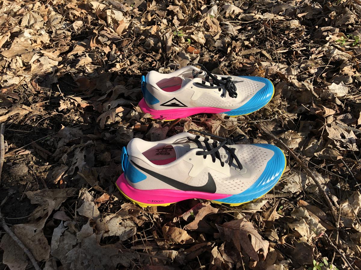 sports shoes f170a 4ef5e Nike Zoom Terra Kiger 5 Review