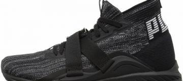 Puma Ignite EvoKNIT 2   Running Shoes Guru