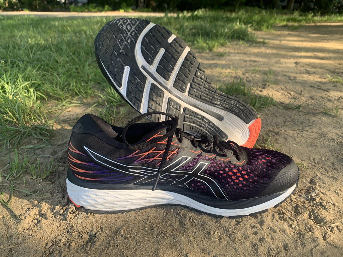 Asics Gel Cumulus 21 Review | Running Shoes Guru