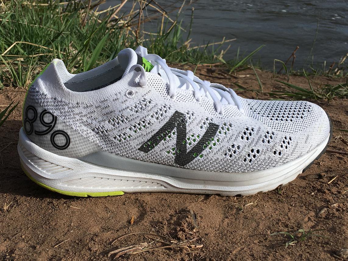 New Balance 890v7 Review | Running Shoes Guru