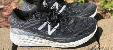 New Balance Fresh Foam More Review