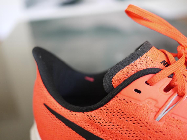 Nike Zoom Pegasus 36 - Closeup