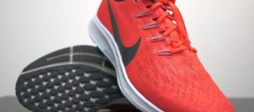 Nike Zoom Pegasus 36 Review