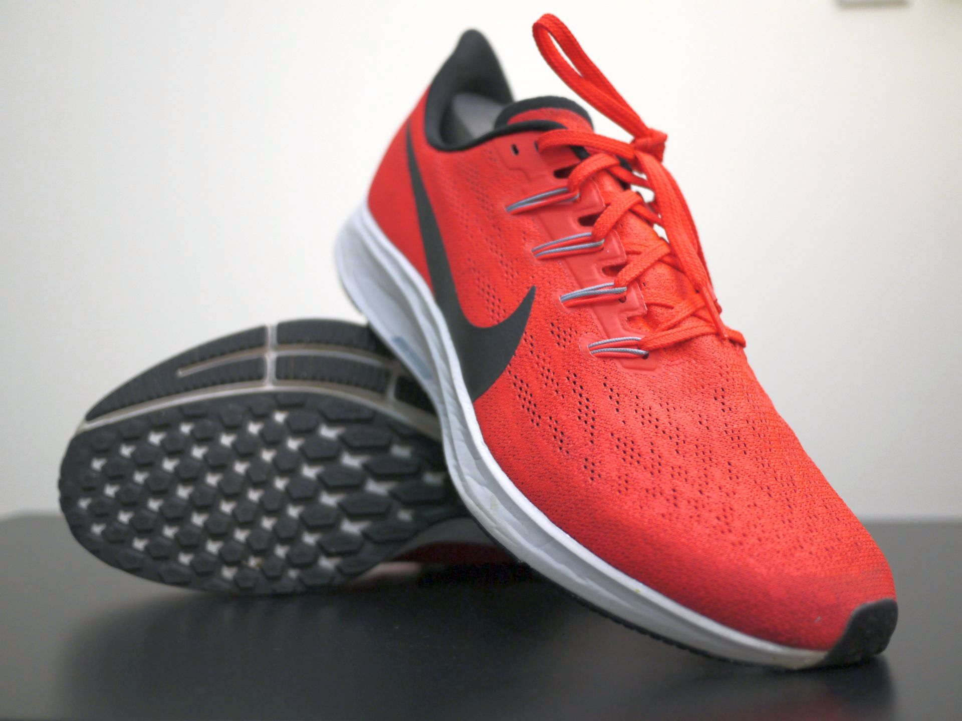 Nike Zoom Pegasus 36 Review | Running Shoes Guru