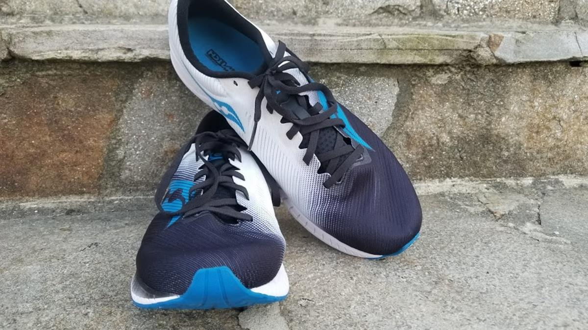 Saucony Fastwitch 9 Review | Running