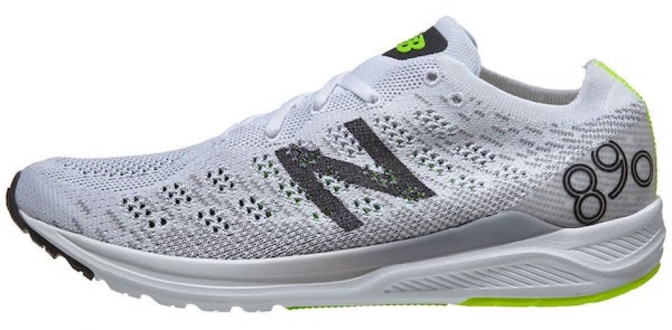 aventuras Rancio capturar  New Balance 890v7 Review | Running Shoes Guru