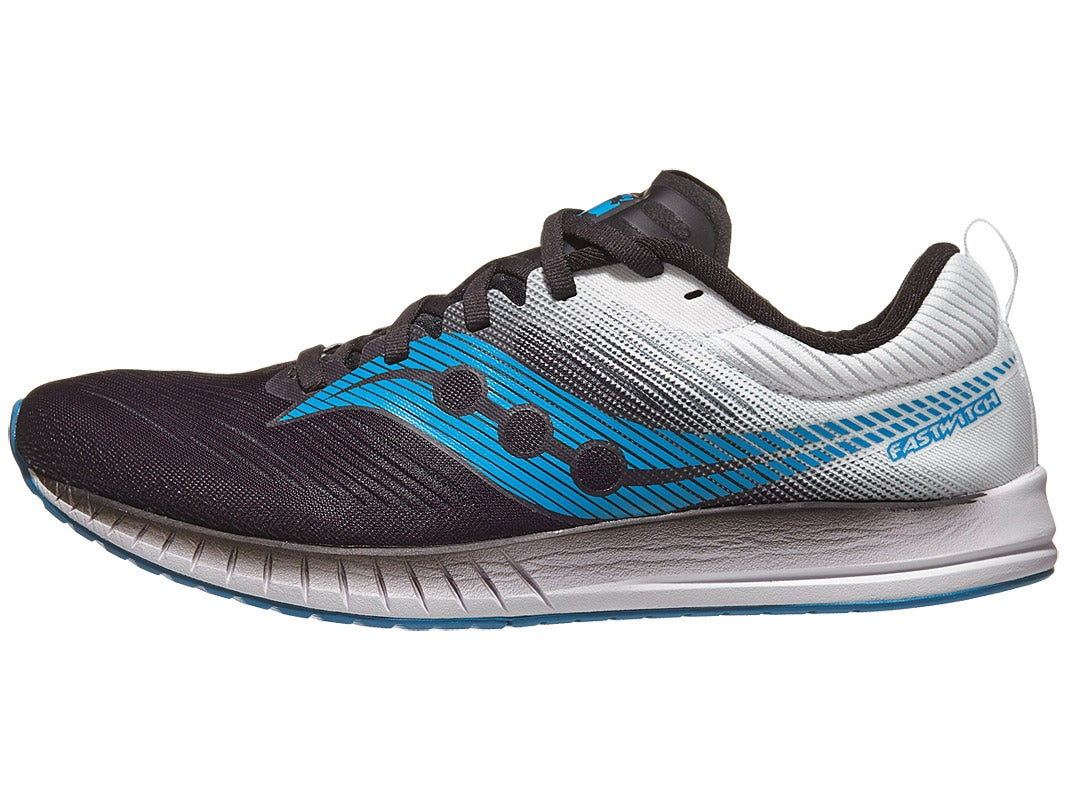 Saucony Fastwitch 9 Review   Running