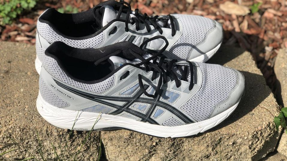 asics gel pulse 8 herren test