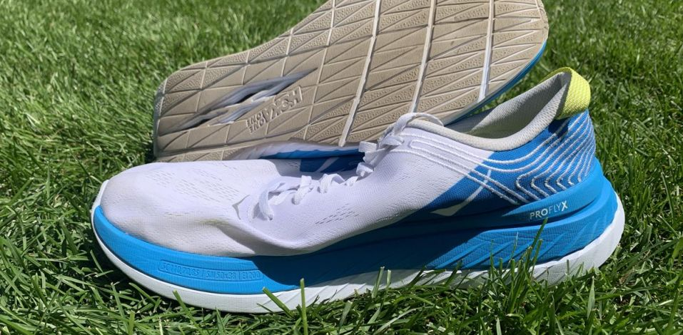 Hoka One One Carbon X - Pair