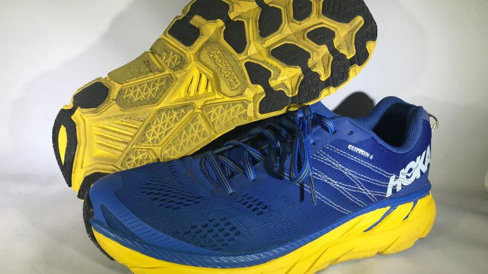 Hoka One One Clifton 6 - Pair